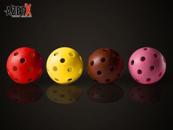 Piłka Qmax Star - IFF