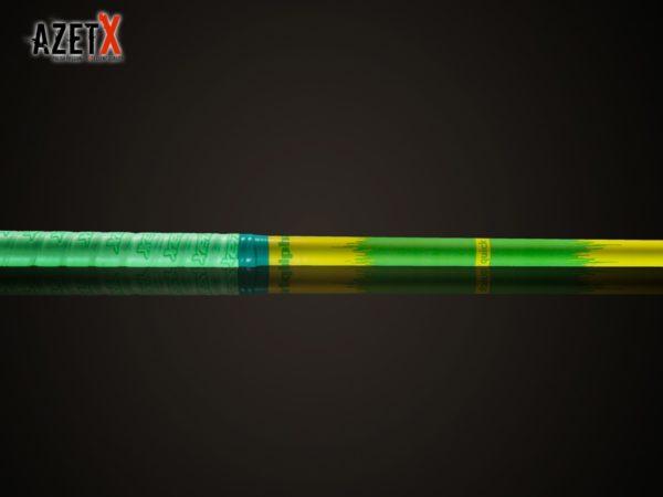Kij Qmax Alpha Carbon IFF