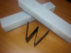 Łącznik wewnętrzny - Model W