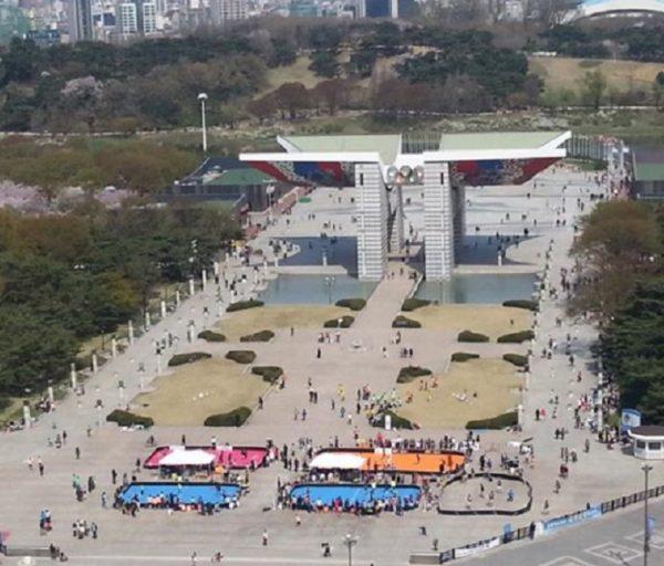 Korea Południowa Uniwersjada 2015 _ Bandy Azetx Prestige 1